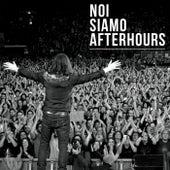 Noi Siamo Afterhours (Live @ Mediolanum Forum, 10/04/2018) di Afterhours