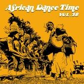 African Dance Time Vol, 38 de Various Artists