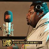 Behind Barz (feat. Big Narstie) von Link up TV