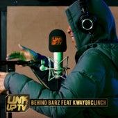 Behind Barz (feat. KwayOrClinch) von Link up TV