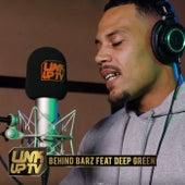 Behind Barz (feat. Deep Green) von Link up TV