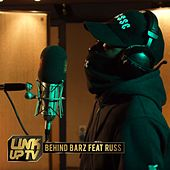Behind Barz (feat. Russ) by Link up TV