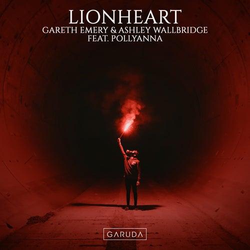 Lionheart van Gareth Emery