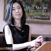 The Art of Emotions de Yuko Inoue