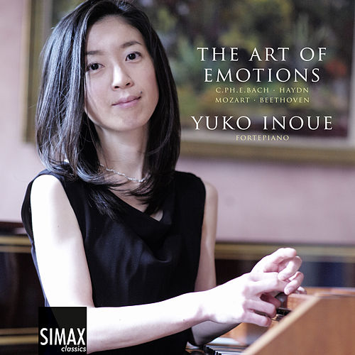 The Art of Emotions von Yuko Inoue