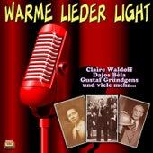 Warme Lieder Light von Various Artists