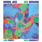 Samba Jazz by David Rosenblatt Ben Redwine