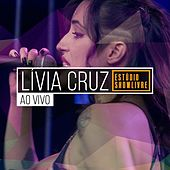 Lívia Cruz no Estúdio Showlivre (Ao Vivo) de Lívia Cruz