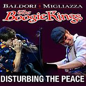 Disturbing the Peace de The Boogie Kings
