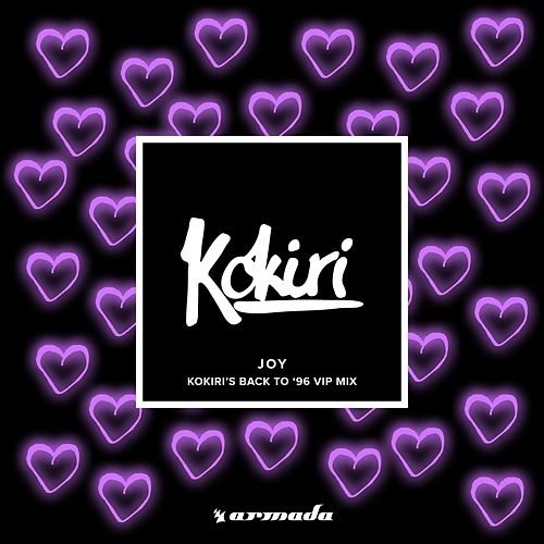 Joy (Kokiri's Back To '96 VIP Mix) by Kokiri