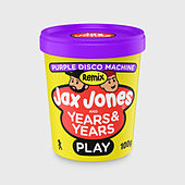 Play (Purple Disco Machine Remix) de Jax Jones