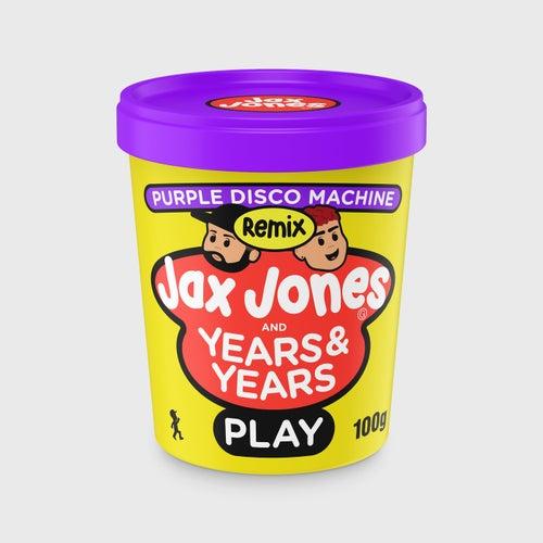 Play (Purple Disco Machine Remix) von Jax Jones