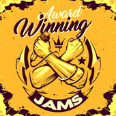 Award-Winning Jams de Various Artists