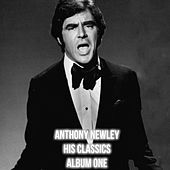 Anthony Newley Classics Album 1 von Anthony Newley