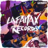 La Famax Records Volume 1 de Various Artists