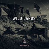 Wild Cards 03 by Various Artists