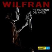 El Cantante del Amor de Wilfran Castillo
