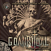 Goanritual - EP by Various Artists