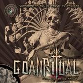 Goanritual - EP de Various Artists