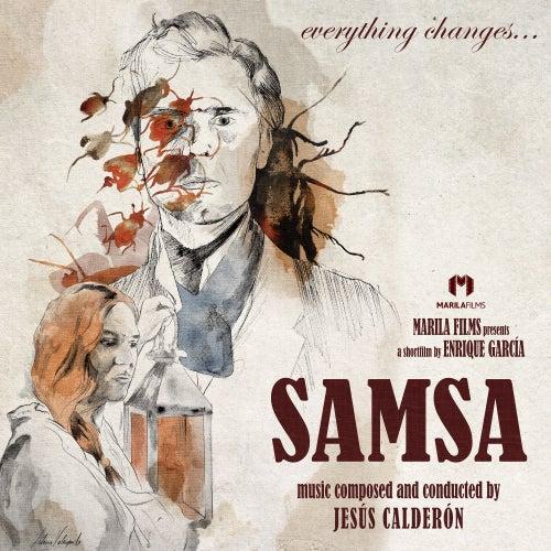 Samsa (Original Motion Picture Soundtrack) by Jesús Calderón