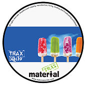 Material Trax, Vol. 19 by Various