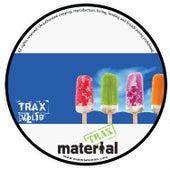 Material Trax, Vol. 19 von Various