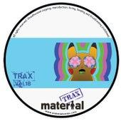 Material Trax Vol. 18 de Various
