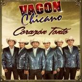 Corazon Tonto by Vagon Chicano