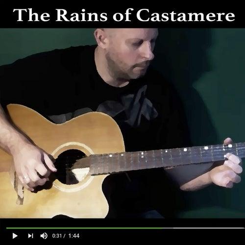 The Rains of Castamere de Christophe Deremy