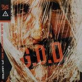 G.O.D. (GRIND OR DIE) [feat. Leat'eq] von BLVK JVCK