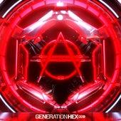 Generation HEX 009 EP von Various Artists