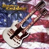 American Rock 'n' Roll de Don Felder