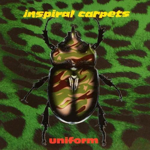 Uniform by Inspiral Carpets