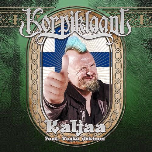 Kaljaa (feat. Vesku Jokinen) von Korpiklaani