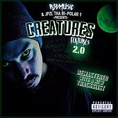 Creatures Features 2.0 (Remastered) by R3d