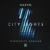 City Lights (Nightshift Version) de HAEVN