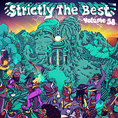 Strictly The Best Vol. 58 de Various Artists