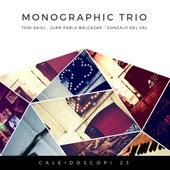 Caleidoscopi 23 by Monographic Trio