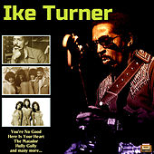 Ike Turner by Ike Turner