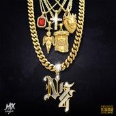 Nz Gang by Noiz por Noiz