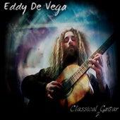 Classical Guitar 2 by Eddy De vega