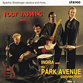 Foot Tapping de Indra And the Park Avenue Connection