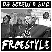 Freestyle by DJ Screw