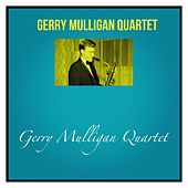 Gerry Mulligan Quartet de Gerry Mulligan Quartet