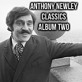 Anthony Newley Classics Album two von Anthony Newley