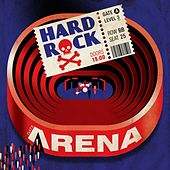 Hard Rock Arena de Various Artists