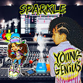 Young Genius by Sparkle