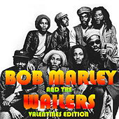Bob Marley And The Wailers: Valentines Edition de Bob Marley