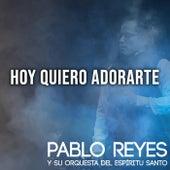 Hoy Quiero Adorarte de Pablo Reyes y Su Orquesta del Espíritu Santo