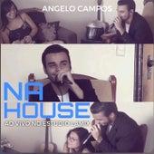 Na House: Oitava Dose, ao Vivo no Estúdio Lamix (Ao Vivo) de Angelo Campos